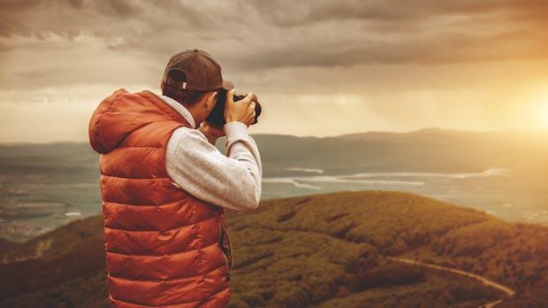 Fotografen aufgepasst: Google verschenkt Profi-Plugins für Photoshop, Lightroom & Co.