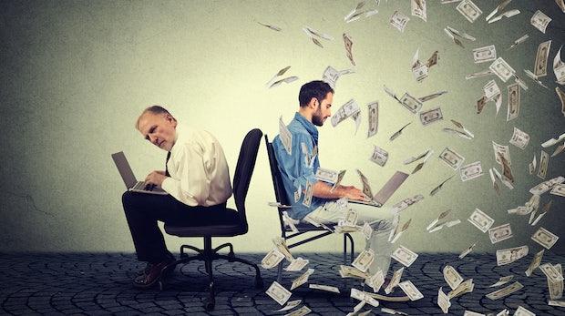 In diesen IT-Bereichen kannst du am meisten verdienen