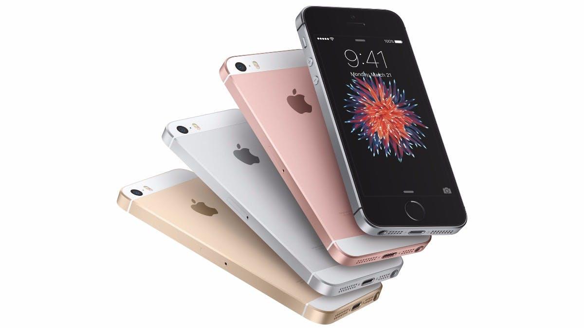 Die kleinen iPhones gibts nicht mehr - Apple hat jetzt das Letzte seiner Art gekillt
