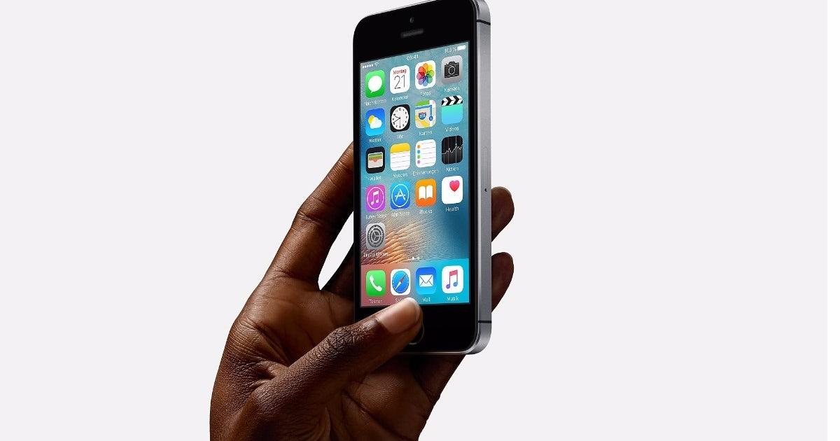 Altes Iphone Kaufen