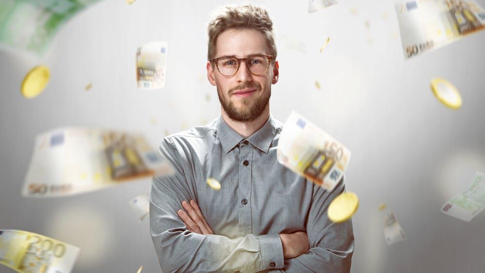 Gehaltsstudie: IT-Berufe in Deutschland bringen sechsstellige Gehälter