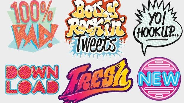 Kostenlose Fonts, Icons, Fotos und mehr: Die besten Quellen für Designer