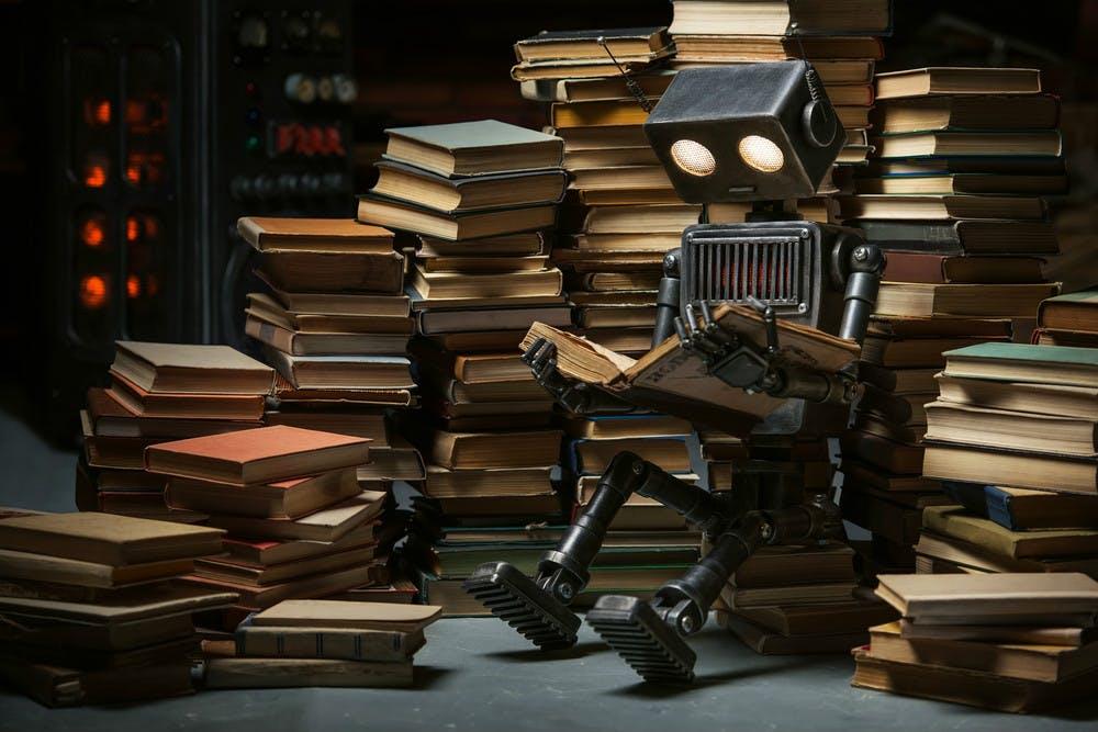 Mega-Trend: Alles, was du jetzt über Künstliche Intelligenz wissen musst