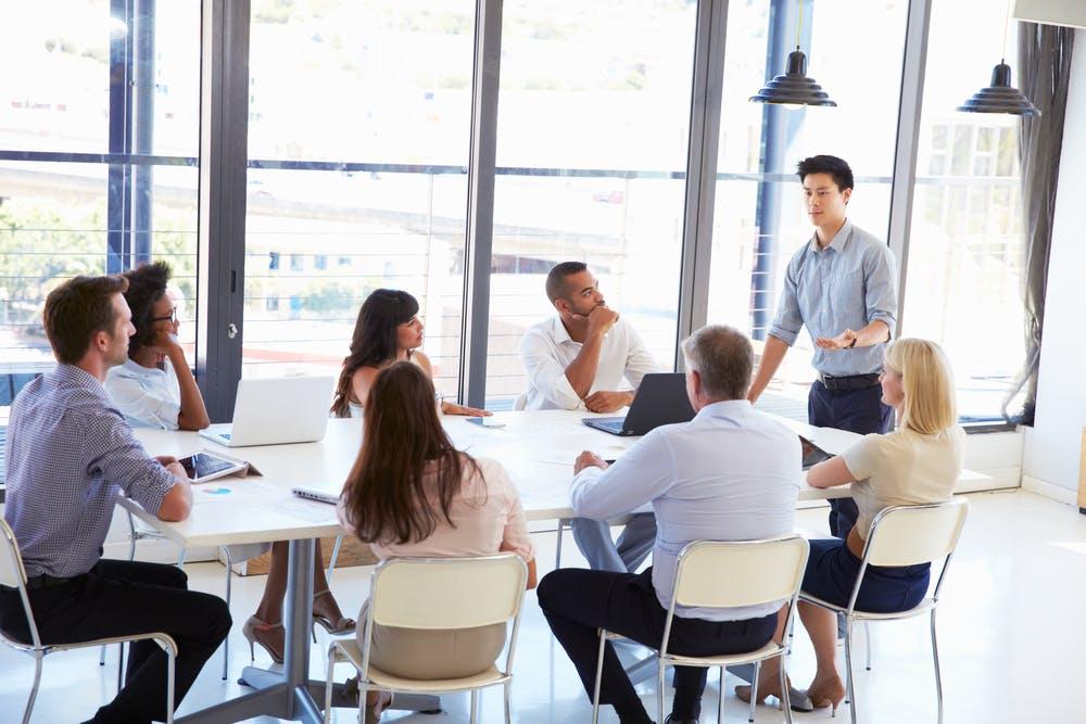 Digital Leadership: Wie Entscheidungsfindung im digitalen Zeitalter funktioniert