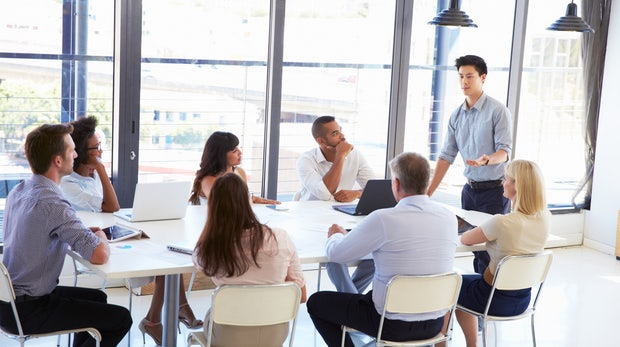 Das sind die Grundprinzipien guter Führung im digitalen Zeitalter