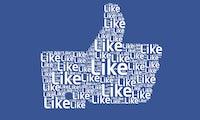 Online-Shopping: Mit Facebook-Likes bezahlen
