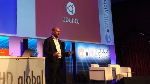 Rückkehr zu Gnome: Ubuntu Linux gibt Unity und das Smartphone auf