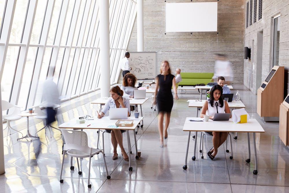 Mehr Frauen in die Digitalbranche: So könnte es klappen [Kolumne]