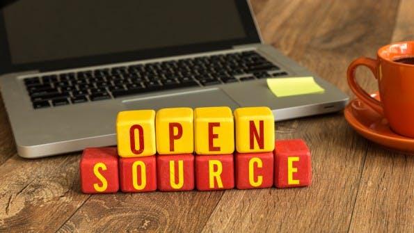 Open Source: Auch mit quelloffener Software lässt sich Geld verdienen. (Foto: Shutterstock)