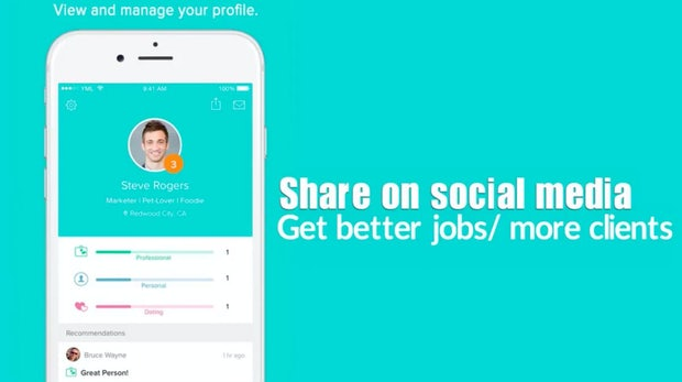 Peeple: Die Menschen-Bewertungs-App geht tatsächlich an den Start