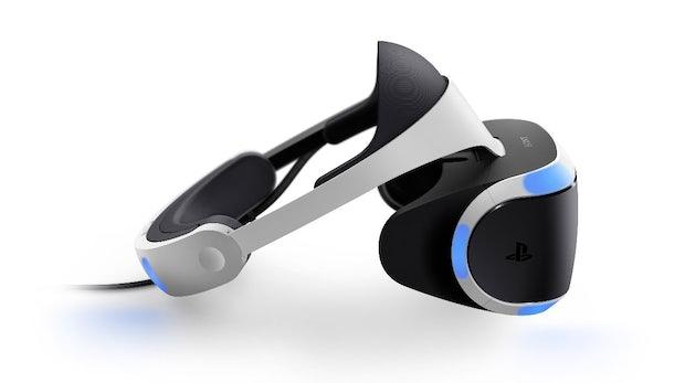 Playstation VR: Sonys VR-Brille wird günstiger als Oculus Rift und HTC Vive
