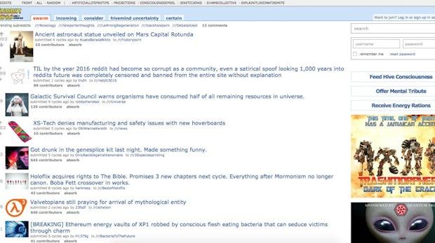 Reddit3016 und der Wal im Hosentaschen-Format: Diese Parodie ist großartig, wirklich!
