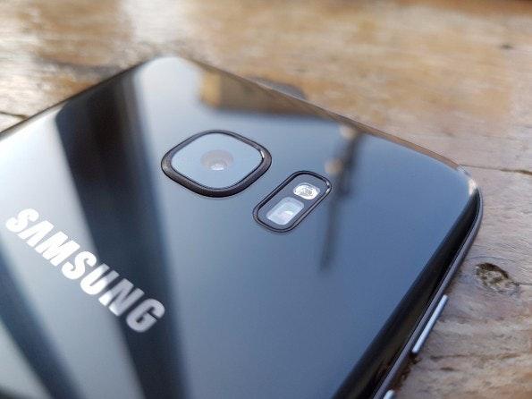 Das Samsung Galaxy S7 soll Android N noch in diesem Jahr erhalten. (Foto: t3n)