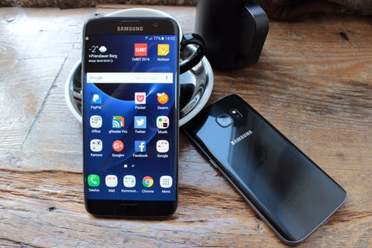 Android-Smartphones: Sicherheits-Experten können nur Samsung- und Nexus-Geräte empfehlen