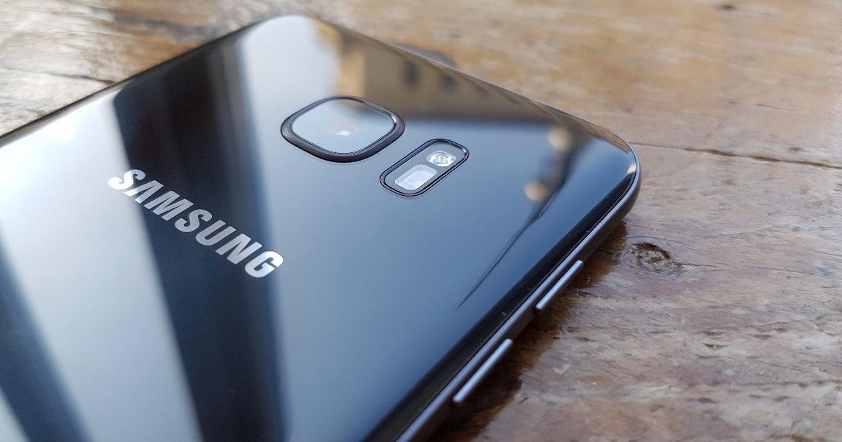 samsung galaxy s7 mini 4 6 zoll smartphone als konkurrenz zum iphone se in arbeit t3n. Black Bedroom Furniture Sets. Home Design Ideas