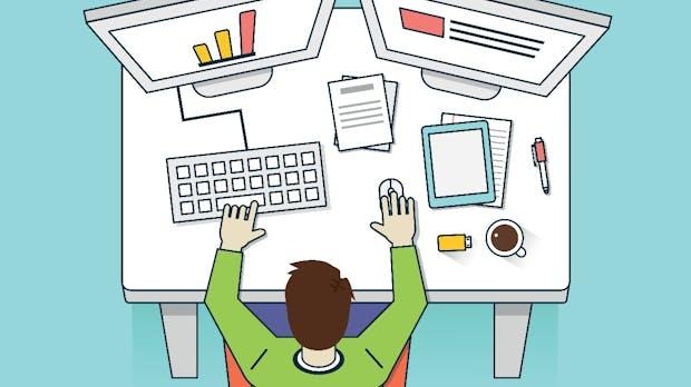 Was verdient eigentlich ein Frontend-Entwickler?