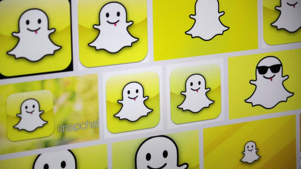 Snapchat startet Discover-Rubrik mit Bild, Spiegel Online, Sky Sport und Vice