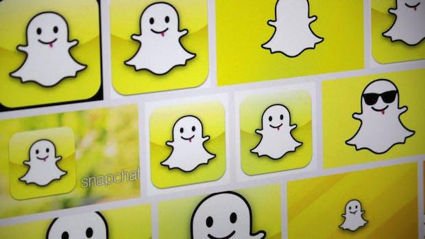 Social Media: Teenager erreicht man bei WhatsApp, Instagram und Snapchat