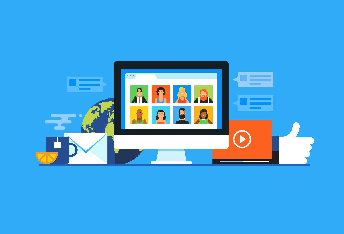 Mehr Engagement! 5 Tools zum Erstellen von Social-Media-Videos, -Bildern und GIFs