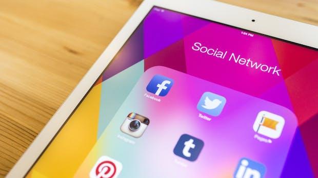 Social-Media-Ranking Oktober: Welche Phone- und Tablet-Marken haben am besten abgeschnitten?