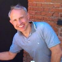 Christopher Cytera, Chef von Spectral Edge. (Foto: Spectral Edge)