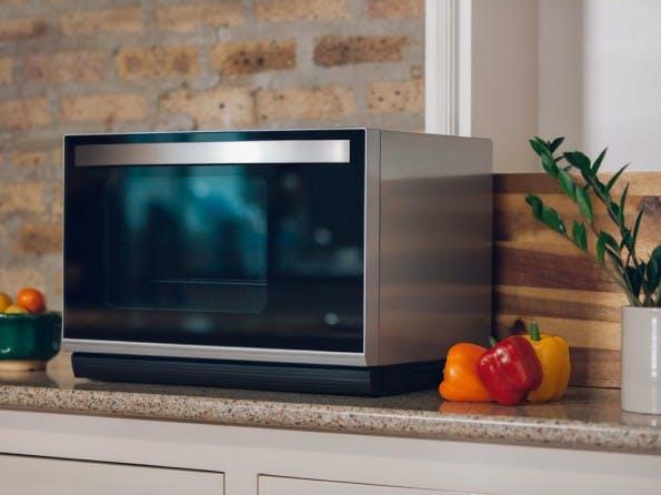 Der Ofen von Tovala soll verschiedene Funktionen in sich vereinen. (Foto: Tovala)
