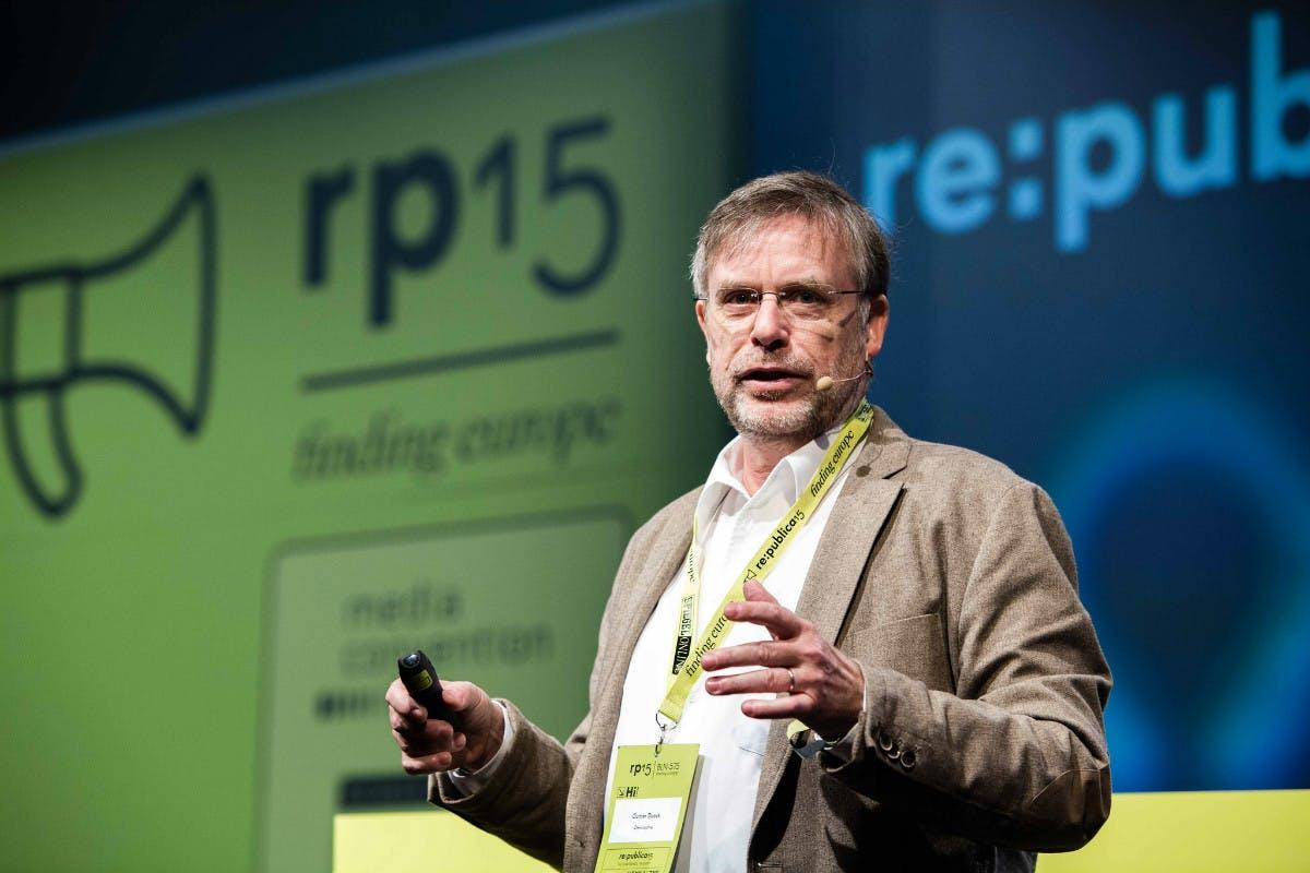 re:publica: Diese 10 Sessions solltet ihr euch rot im Kalender anstreichen [#rpTEN]