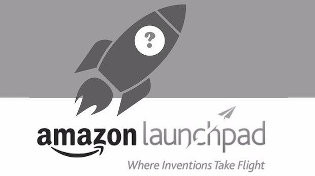 Amazon Launchpad: Raketentriebwerk oder Betonschuhe für Startups?