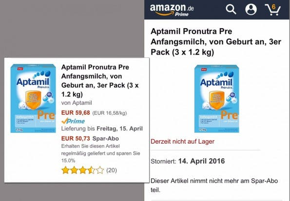 Amazon-Pre