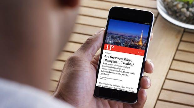 Facebook öffnet Instant Articles für alle – und so legst du sie an