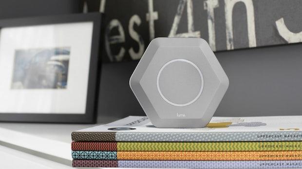 In diese stylischen Router steckt Amazon einen Millionenbetrag