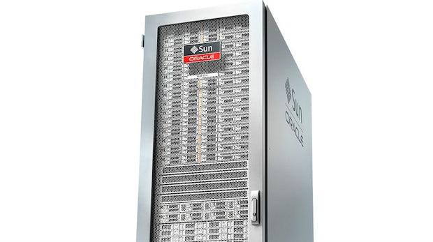 Oracle stellt euch einen Cloud-Server in euer Unternehmen