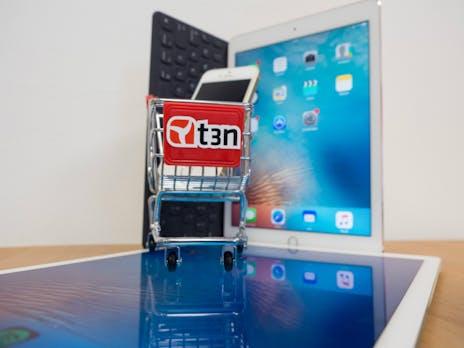 iPad Pro 9,7 Zoll im Test: Es gibt kein bestes iPad mehr