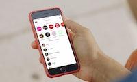 t3n-Daily-Kickoff: Geht es noch kreativer? Snapchat startet jetzt dynamische Emojis