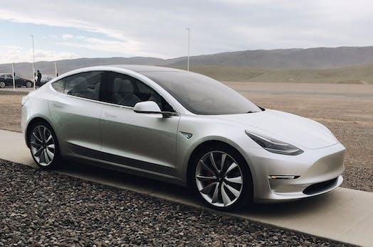 Zur Steigerung der Model-3-Produktion: Tesla übernimmt deutsches Unternehmen Grohmann
