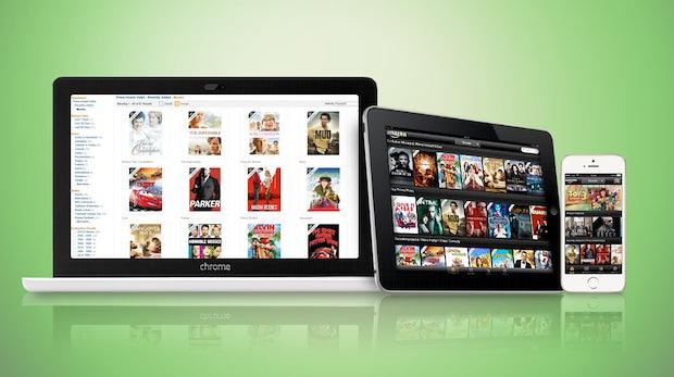 Amazon kontert Netflix aus: Streaming-Inhalte künftig auch ohne Prime-Zwang