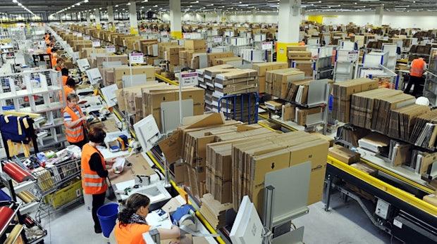 Marken boykottieren Amazon: Illusion einer Entscheidungsgewalt