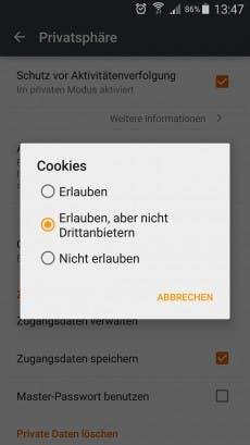 (Screenshot: Firefox)