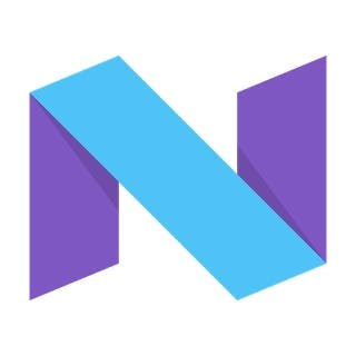 Android N. (Bild: Google)