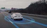 Tesla und Samsung arbeiten angeblich an Chip für autonomes Fahren