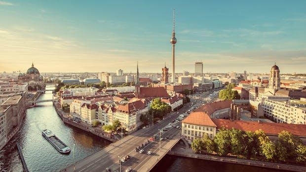 """Neue Startup-Studie: """"Berlin wird niemals das neue Silicon Valley werden"""" [Startup-News]"""