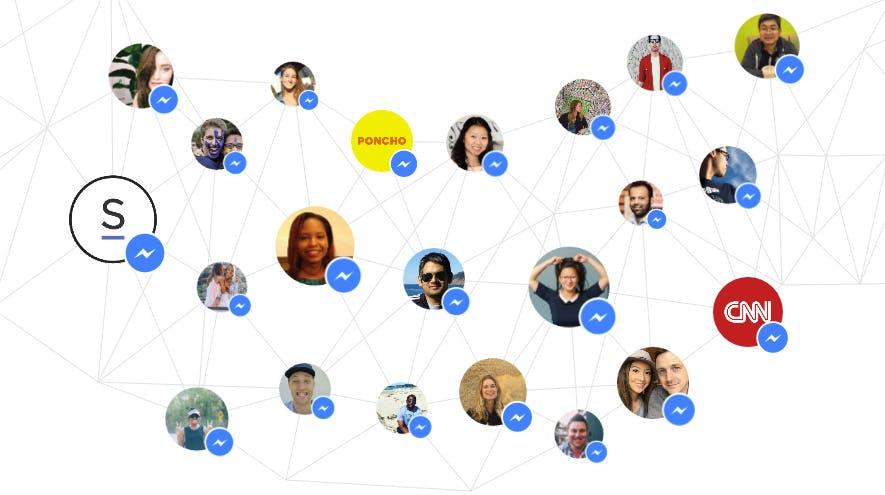Was können Chatbots im Facebook-Messenger wirklich? Wir haben drei Roboter getestet