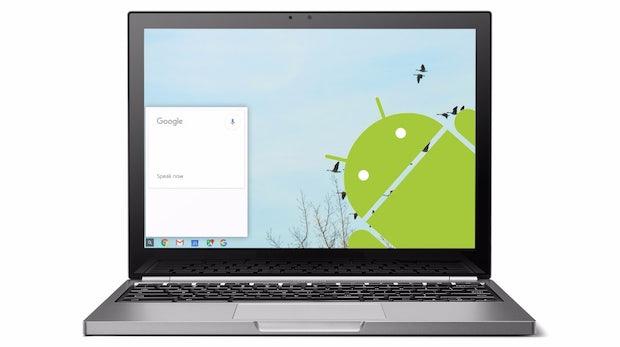 Millionen Android-Apps für Chromebooks: Chrome OS erhält Zugriff auf den Google-Play-Store [Update]