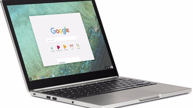 Touch-Gestennavigation und mehr: Chrome OS 80 im Anmarsch