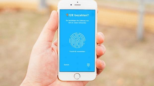 Cookies: Erste Screenshots der mysteriösen Payment-App aus Berlin veröffentlicht