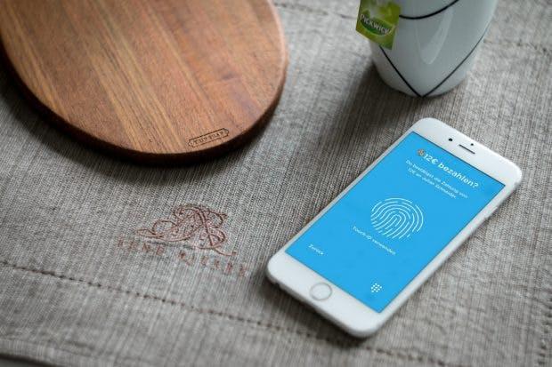 Mit der Cookies-App wollte das Berliner Startup den mobilen Geldtransfer vereinfachen. (Foto: t3n)