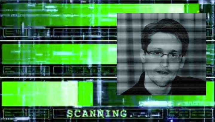 Guck dir Snowdens erstes Musikvideo an – und sag uns was du davon hältst