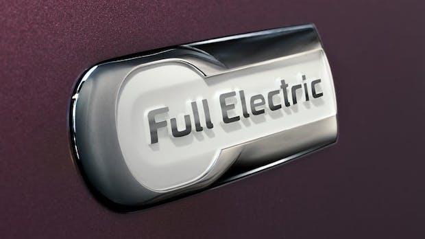 Energiebilanz: So viel CO2 sparen Elektroautos in Deutschland schon heute ein