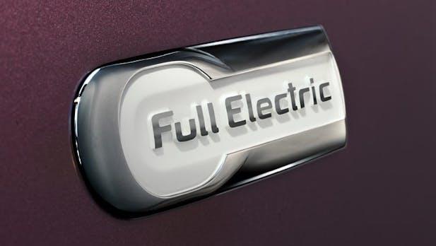 Strompreis soll wegen Netzausbau für Elektroautos steigen