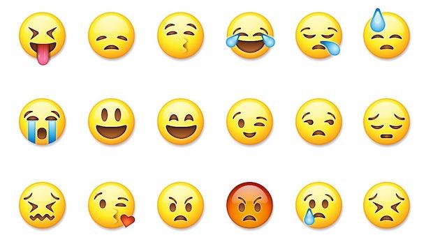 Emoji-Kinofilm soll das Innenleben eures Smartphones zeigen – und für Apps wie Spotify werben